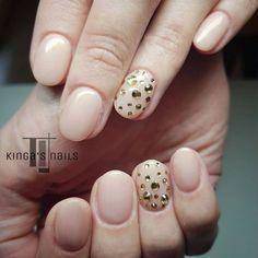 Top 60 Fashionable nail art designs spring 2018