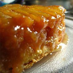 Loquat Heaven Cake | Recipe Binder