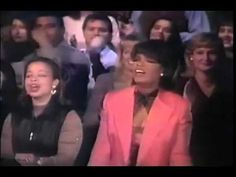 Prince & wife Mayte on Oprah Part 2 of 4 1996 - YouTube