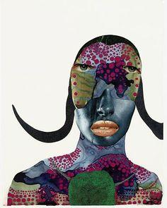 A wangenchi-mutu woman