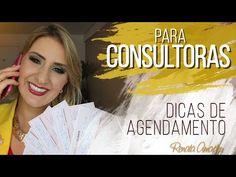 Agendamento de Sucesso Mary Kay - Renata Amadeu - YouTube