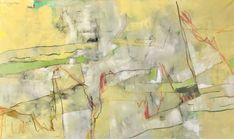 """""""Ukjent terreng"""" painting_oil   120 x 200 cm"""