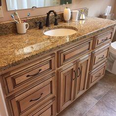 Bathroom Vanity Tops, Facebook