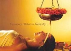Ayurveda Healing and wellness, oh yes