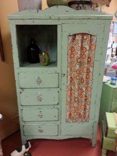 Drexel Serpentine Dresser More Antique Wardrobe And