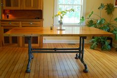Image from http://erinhanley.com/imagesContent/pine-pipe-dining-table-800.jpg.