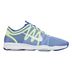 TENIS WMNS NIKE ZOOM FIT 2