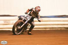 2014 AMA Grand National Flat Track Champs - www.agentlemansword.com