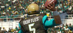 Madden NFL 15 Jacksonville Jaguars Team Breakdown