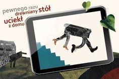 O Stole, który uciekł do lasu - screenshot thumbnail