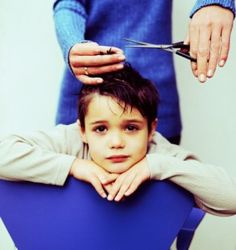 Saving Money on Kids' Haircuts