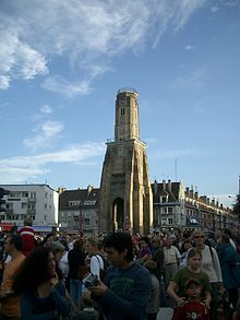 Calais - Wikipedia, the free encyclopedia