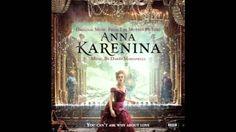 Anna Karenina Soundtrack - 03 - She Is Of The Heavens - Dario Marianelli