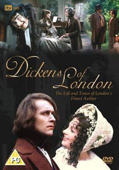 Dickens Of London  DVD : Roy Dotrice; Diana Coupland; Simon Bell