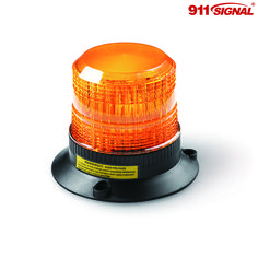 The F105 Strobe Beacon is a versatile, yet powerful LED Strobe Light that can effectively be used in various applications for emergency vehicles.