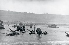 War Photographer Robert Capa and his Coverage of D-day | Vanity Fair