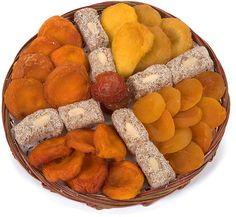 Nuts.com - CrissCross Party Tray
