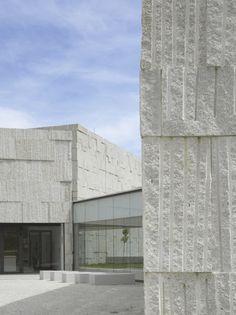 Gallery of Arts Center of Verin / Zooco Estudio - 3