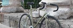 Cicli maestro, Milano    —    #biciclette #ciclimaestro #milano #vintage