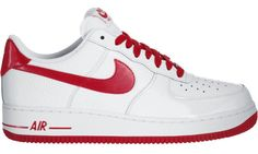 Nike Air Force I<--this use to be the only sneaker i would wear lol