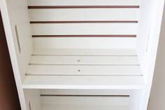 DIY crate bookshelf - Calm Cradle Photo & Design---A good idea for my room book overflow prob...but still looking for a cheaper option