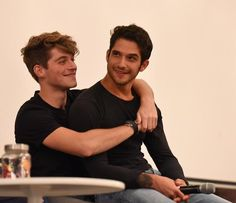 """""""come sit on old grandpa wally's lap,"""""""