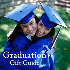 6 Graduation Gift Guides