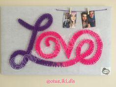 #valentineday #sevgili #hediye #sevgililergünü #14şubat #giftforher #gifts #stringart #string #art #çivisanatı #sanat #elemeği #  ✨OtuzİkiDişGülünDiye