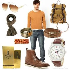 Casual   Men's Outfit   ASOS Fashion Finder