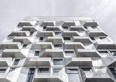 The Silo, Copenhagen, 2017 - COBE