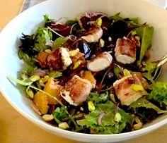 Sprouts, Potato Salad, Potatoes, Vegetables, Breakfast, Ethnic Recipes, Amazing, Morning Coffee, Potato