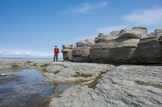 10 bonnes raisons de visiter la Côte-Nord du Québec! | Québec maritime Quebec, Destinations, Canada, Vacation, Water, Travel, Outdoor, Archipelago, Mountains