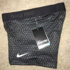 "✔️Brand New Nike Compression Shorts✔️ 3"" Compression shorts. Brand new. No PP, No trade, No Merc. Will accept offer just make sure they're reasonable  Nike Other"