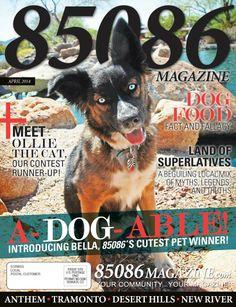 85086 Magazine -- April '14  www.85086magazine.com