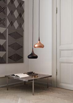 Lightyears: Orient Black by Jo Hammerborg