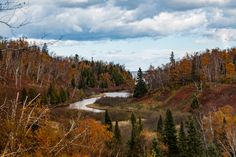 This One #Hike In #Minnesota Will Give You An Unforgettable Experience  #SuperiorHikingTrail