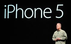 All About New Apple iPhone 5: iPhone 5! That's the name