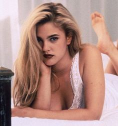 "Ivy ""Drew Barrymore"" Poison Ivy (1992)"