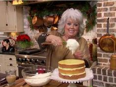 The 10 Most Unhealthy Things Paula Deen Has Ever Put In Her Mouth
