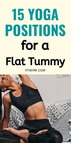 Abdominal Exercises, Yoga Exercises, Toning Workouts, Butt Workout, Easy Workouts, Reduce Belly Fat, Lose Belly Fat, Yoga Fitness, Fitness Tips