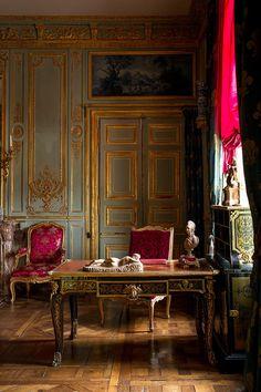 Château du Champ de