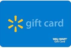 How To Check Walmart Card Balance - Prepaid Card Free Gift Cards, Free Gifts, Visa Gift Card Balance, Walmart Card, Christmas Giveaways, Christmas Ideas, Thing 1, Gift Card Giveaway, Whole 30