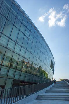 ICE Kraków - Congress Centre