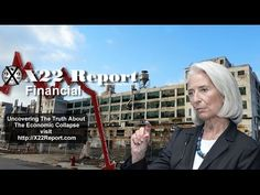 IMF Downgrades The US Economy And Pushes The TPP – Episode 1004a « SGTreport – The Corporate Propaganda Antidote – Silver, Gold, Truth, Liberty, & Freedom