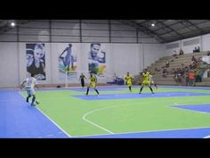 LANCES - Umuarama 2 x 1 Quedas do Iguaçu na final do futsal nos JAPs 2017 - Blog do Orlando Gonzalez