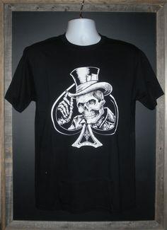 Great Tattoo idea!   Alkemie Apparel T-shirt