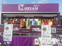 LIons Learn Fund-Charity Ride and Carnival 2014