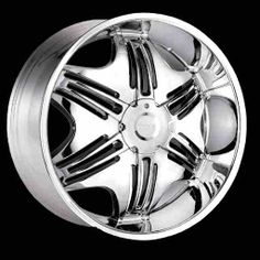 Pinnacle Bella Chrome http://www.thewheelconnection.com/
