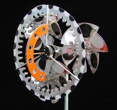 Chuck Dunbar's Whirligig Design and Development: Flight of Whirligigs