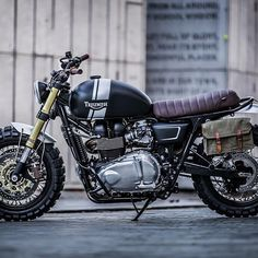 102 Best Bonneville And Mods Images Custom Bikes Motorcycles Cars